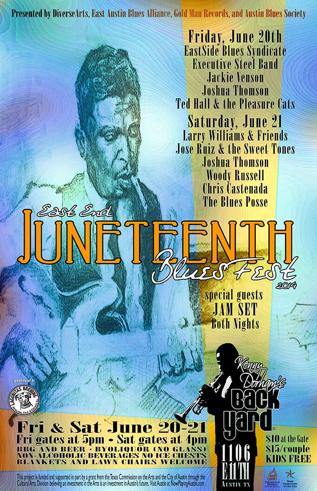 Juneteenth 2014