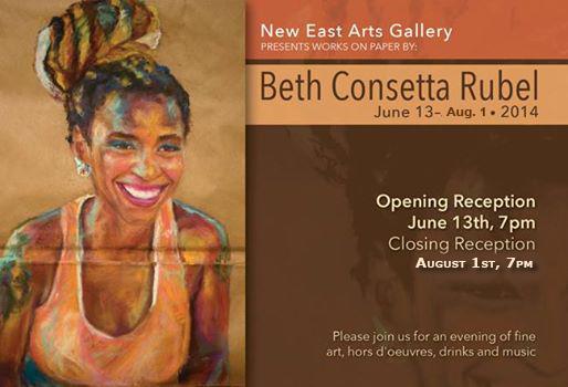 Beth Consetta Rubel