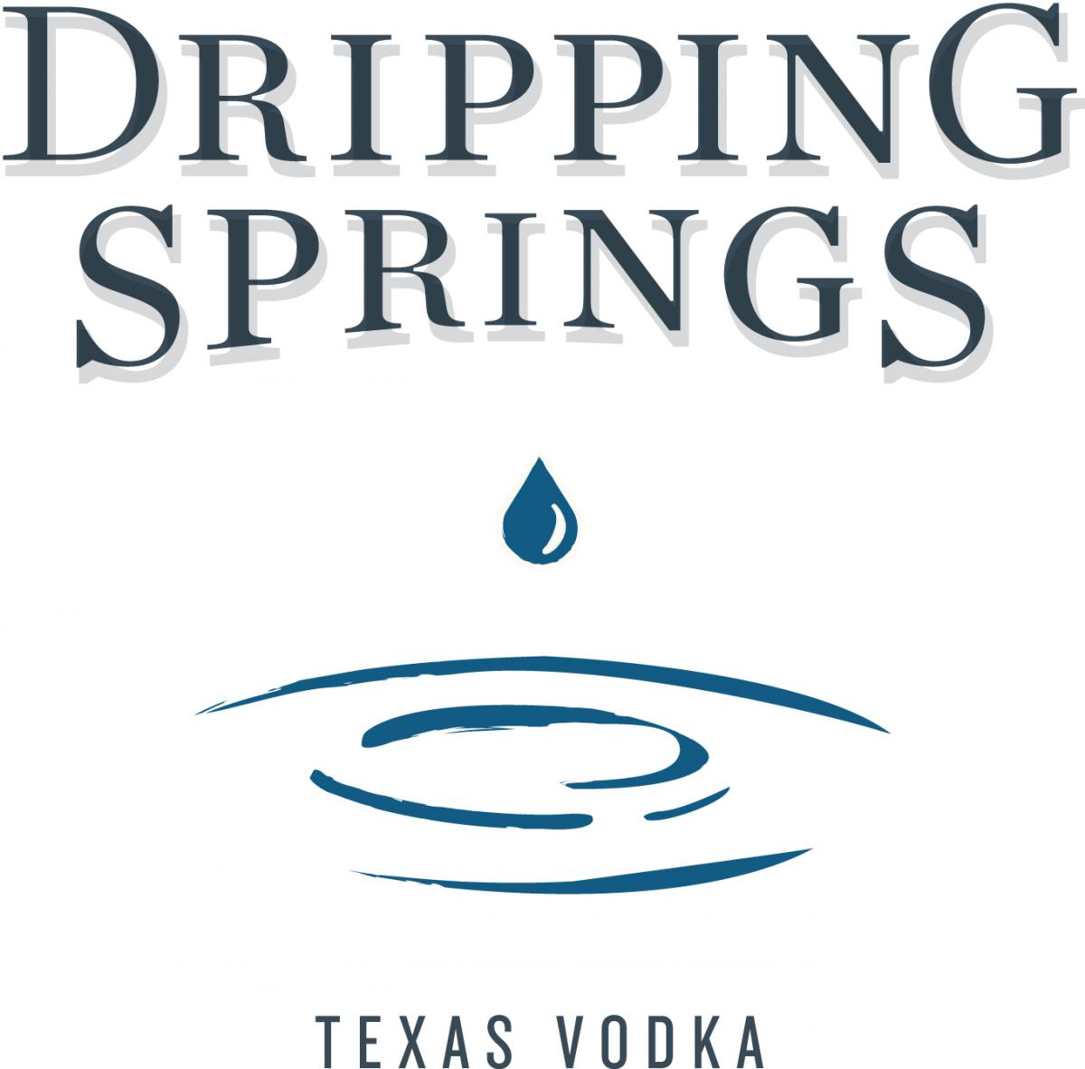 Dripping Springs logo