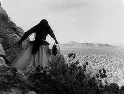 Angel Woman by Graciela Iturbide